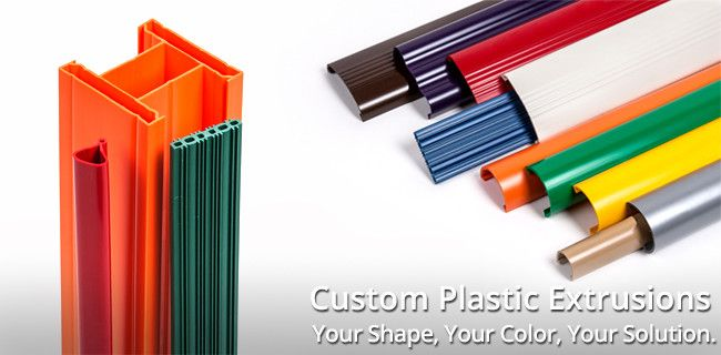 We have a range of machines fully supported by tool room and finishing equipment for Custom Plastic extrusion!  #Customplastic #PlasticExtrusion #PlasticManufacturing