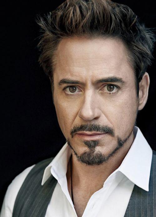 Robert Downey Jr. Linido, lindo, liiiiiiiindo.