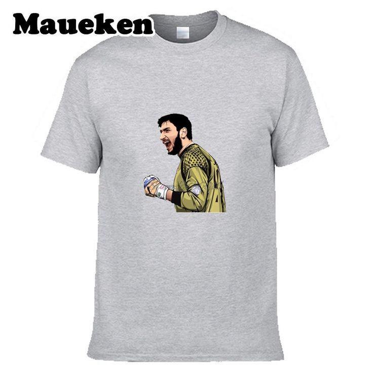 men ac milan genius gianluigi donnarumma 99 t shirt clothes t shirt mens for