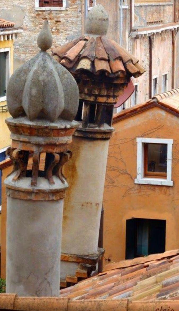 Comignoli di Venezia