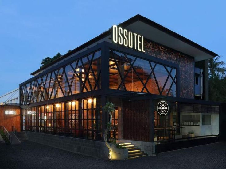 Ossotel Legian Hotel ~ Kuta Bali Hotel – Ossotel Legian Hotel is committed to ensuring that your stay is as comfortable as possible.Well-placed in the shopping, restaurants, and beach area of Legian Bali city, Ossotel Legian Hotel is the best spot for you to take a break from your busy days. With its strategic location, this 4-star hotel provides an easy access to... #ossotellegianhotel
