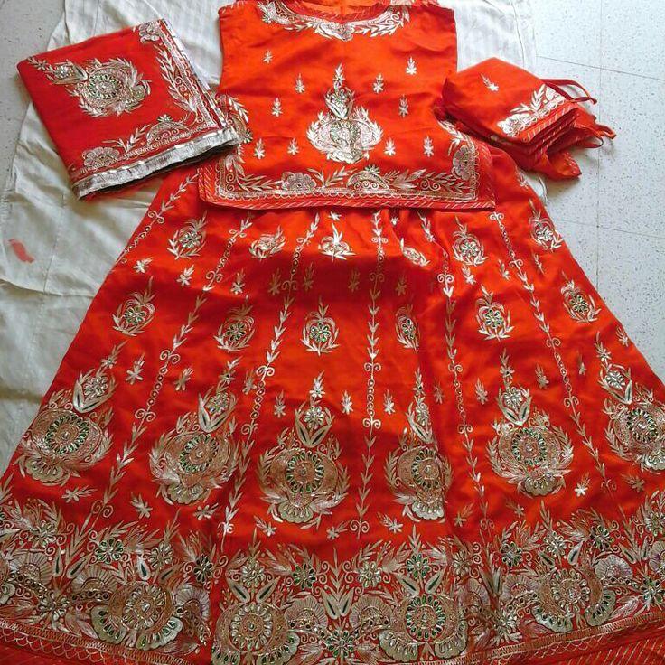 9 Best Rajput Lehanga Images On Pinterest India Fashion