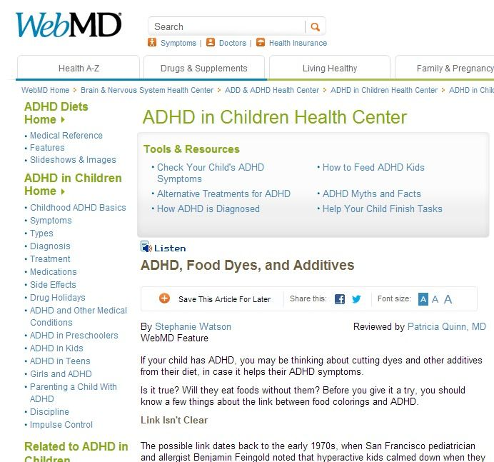 adhd treatments and interventions Behavioral interventions help train adults responsible for a child with adhd it emphasizes the need to establish routines and rules for behavior.