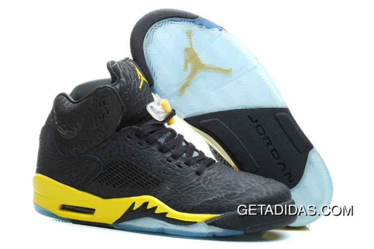 http://www.getadidas.com/air-jordans-5-yellow-black-topdeals.html AIR JORDANS 5 YELLOW BLACK TOPDEALS Only $78.68 , Free Shipping!