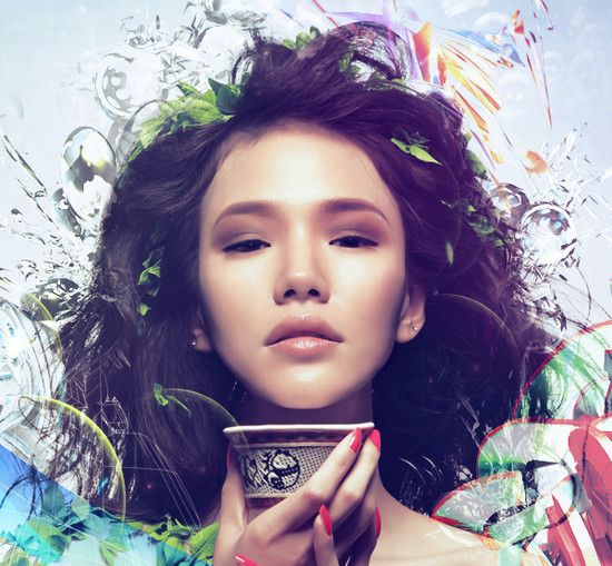 Ultimate Collection of Photoshop CS6 Tutorials