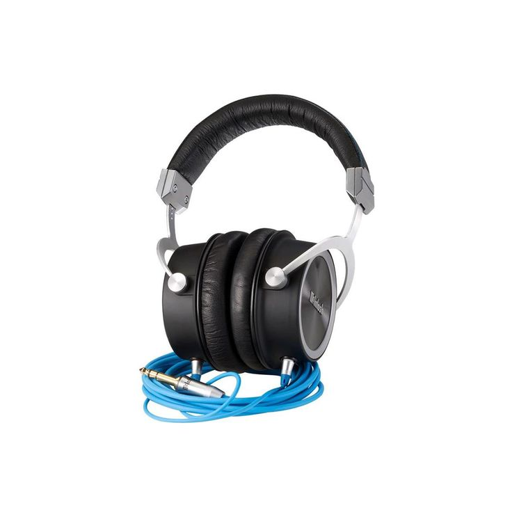 In Store Only: #McIntoshLabs MHP1000 Circumaural Headphones