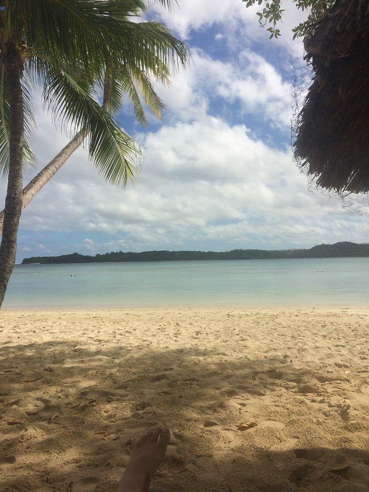 Shangri La, Fiji