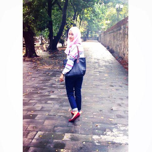 #hijabers #moslem #hijabindonesia