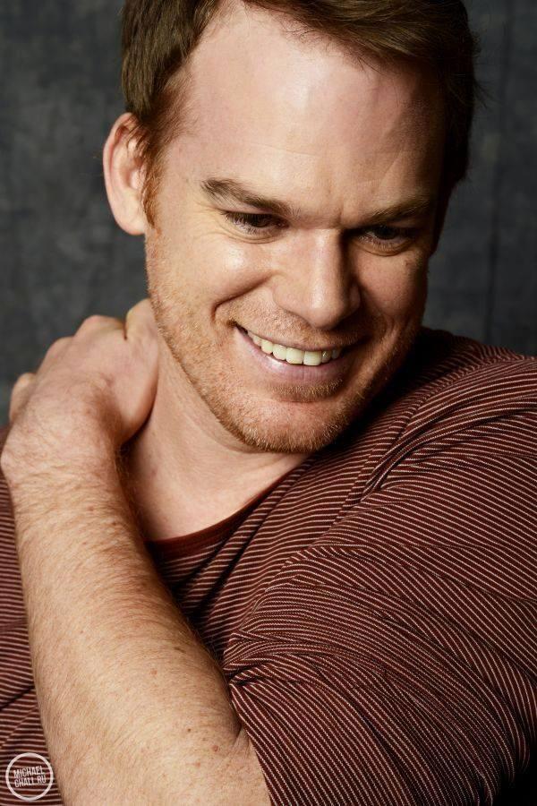 Michael C. Hall ~ Dexter Morgan