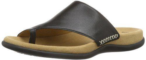 Gabor Shoes 83.700.27 Damen Pantoletten - http://on-line-kaufen.de/gabor/gabor-shoes-83-700-27-damen-pantoletten