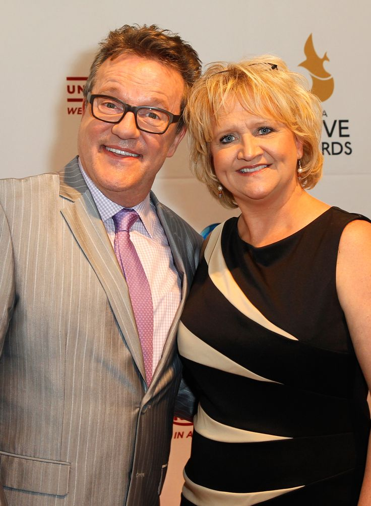 Mark Lowry Chonda Pierce