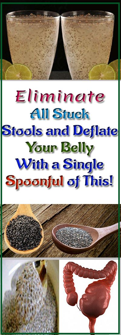 Eliminate All Stuck Stools and Deflate Your Belly With a Single Spoonful of This! #health #colon #constipation #homeremedies #naturalremedies #remedy #healthygut #healthdrink