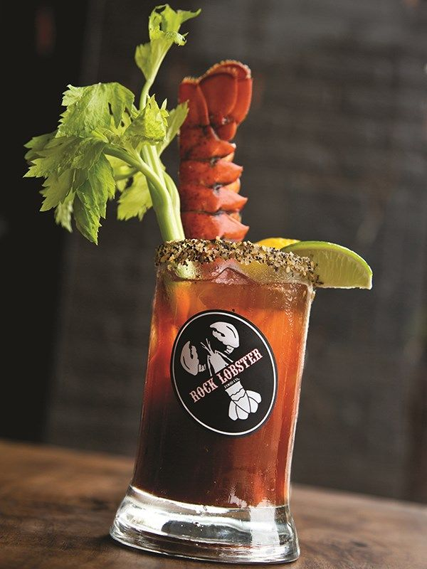Rock Lobster (Toronto, ON)