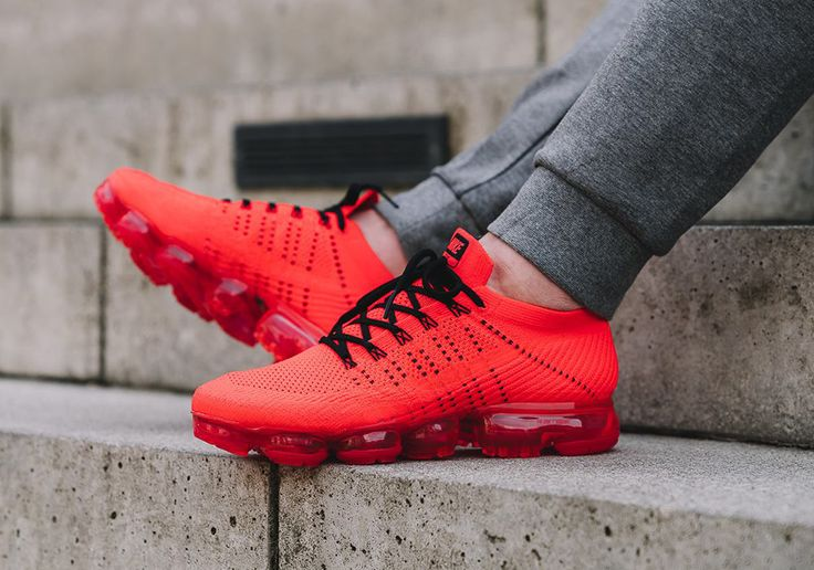 The CLOT Nike VaporMax (Style Code: AA2241-006) finally has a release date: June 28th, 2017 exclusively at select European retailers. More details here: