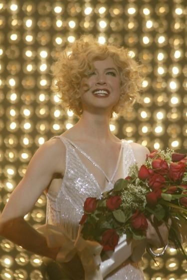 """Renée Zellweger in """"Chicago"""" (2002). COUNTRY: United States. DIRECTOR: Rob Marshall."""