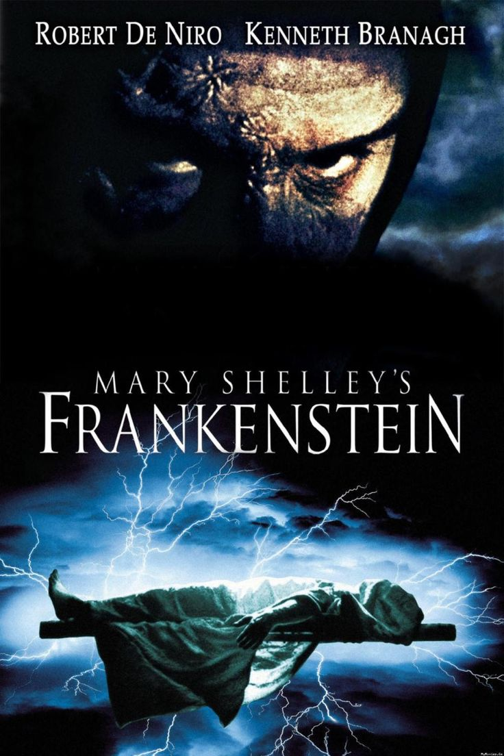 Frankenstein 1994 Movie Review