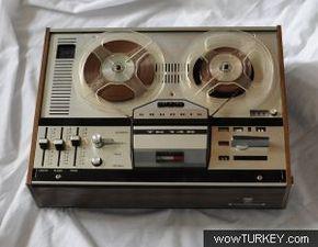 NOSTALJİ - 60'lar, 70'ler, 80'ler