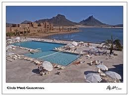 #4 Club Med Sonora Bay, Guaymas, Sonora, Mexico