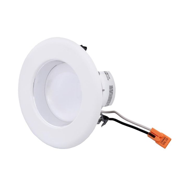 Utilitech 4 In White Integrated Led Remodel Recessed Light: Best 25+ Led Recessed Ceiling Lights Ideas On Pinterest