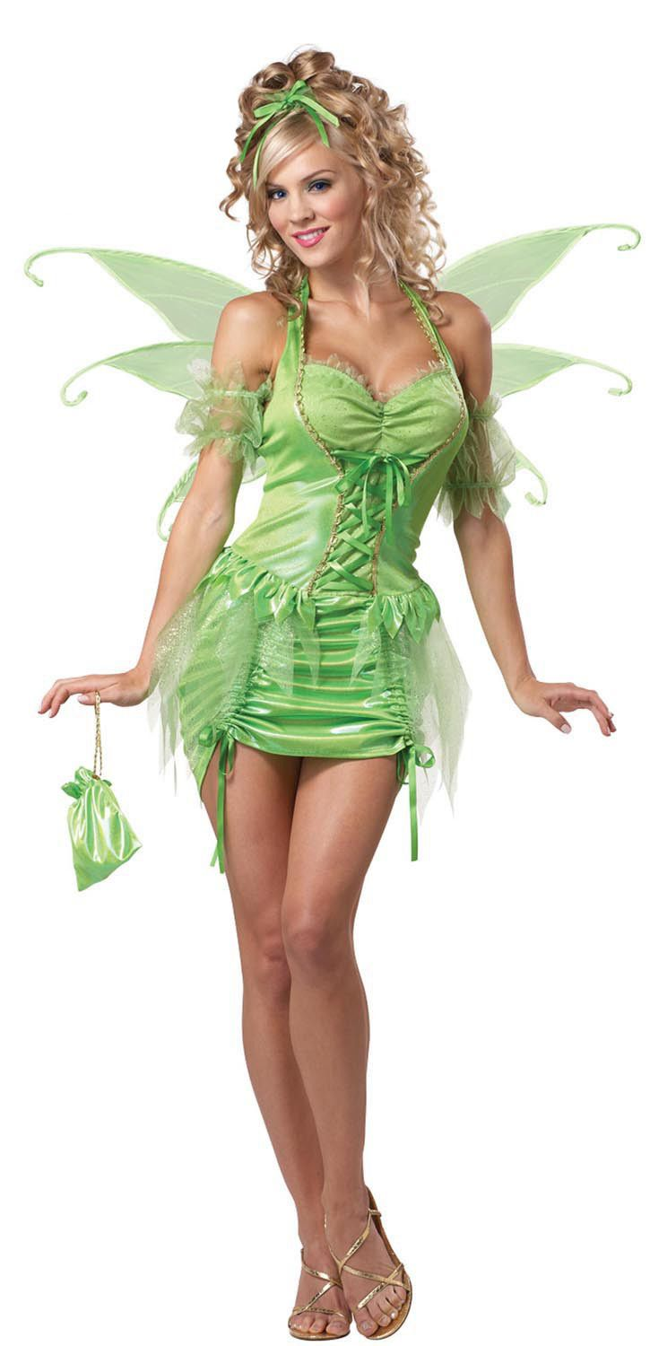 Best 25 Adult Tinkerbell Costume Ideas On Pinterest -5209