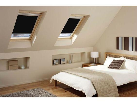 zolder slaapkamer ontwerpen - Google zoeken:
