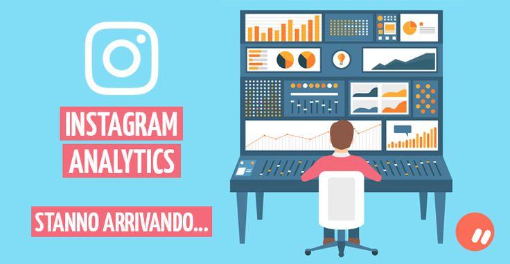 Instagram dà ai marketer quello che chiedono da troppo tempo | Marko Morciano