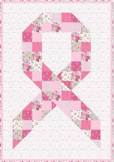Download Free Pattern Still Chasing the Cure by Windham Fabrics. Free Sewing and quilting patterns, tips and more at the FabShop Hop!