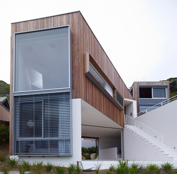 Bustler: Winners of Australian 2009 NSW Architecture Awards