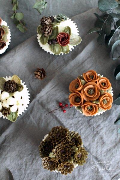 겨울,컵케익_personal class : 네이버 블로그
