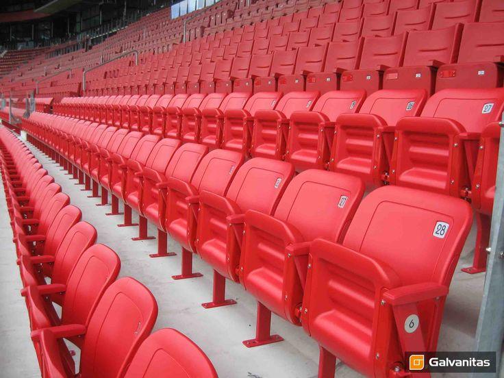 Stadion - AZ Alkmaar 'DSB stadion'