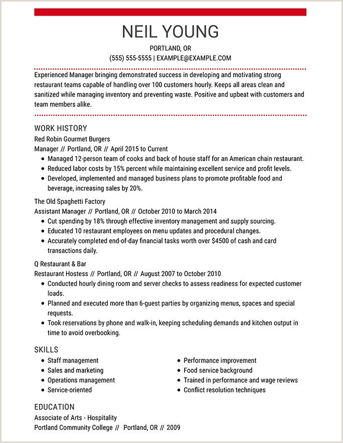 Resume Format For Job Online In 2020 With Images Job Resume