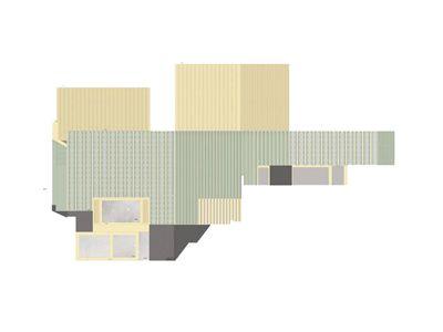 Caruso St John - Jones the planner: Box of Delights - Nottingham Contemporary