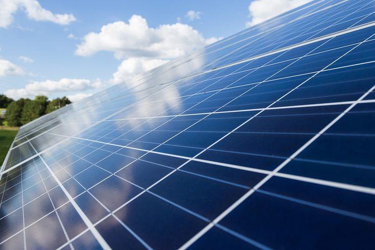 Solar Energy Explained - solar panels generate solar energy through the use of SPA photovoltaic cells. SPA photovoltaic cells convert photons from the sun's light into solar electricity.