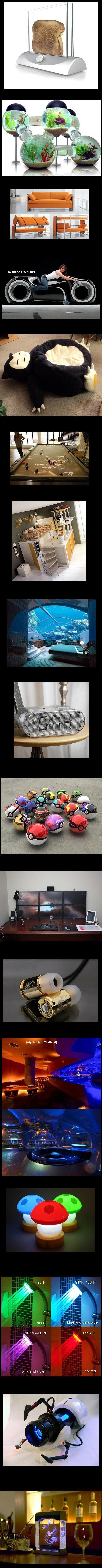 Awesome I like need all of them
