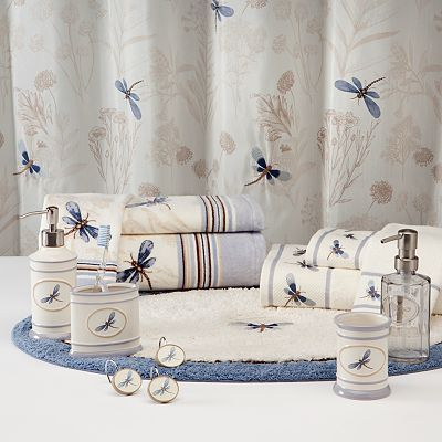 Best Dragonfly Decor Images On Pinterest Dragonfly Decor - Dragonfly bathroom decor for small bathroom ideas