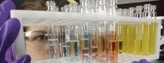 Aprender a Enseñar Química: El problema de los 9 frascos: un clásico de labora...