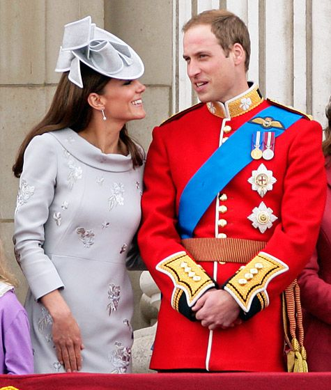 During His and Kate's U.S. Tour in July 2011 Photo - Prince William's Funniest Quotes - Us Weekly