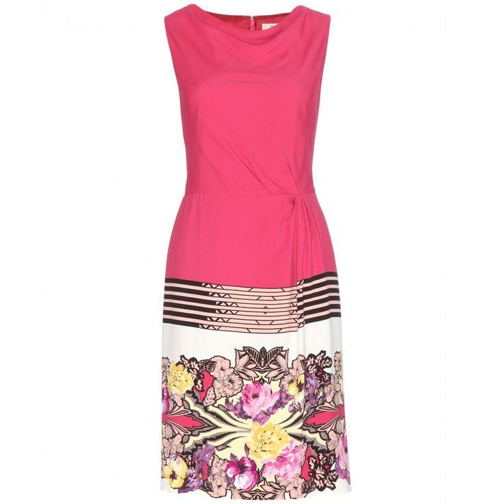Etro - Printed dress