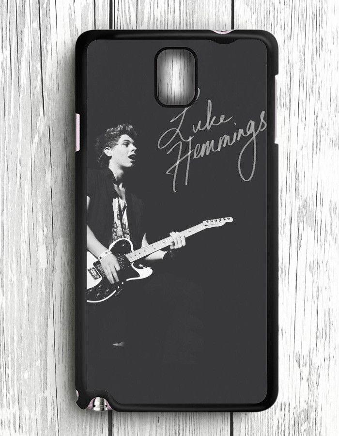 5 Second Of Summer Luke Hemmings Guitar Samsung Galaxy Note 3 | Samsung Note 3 Case