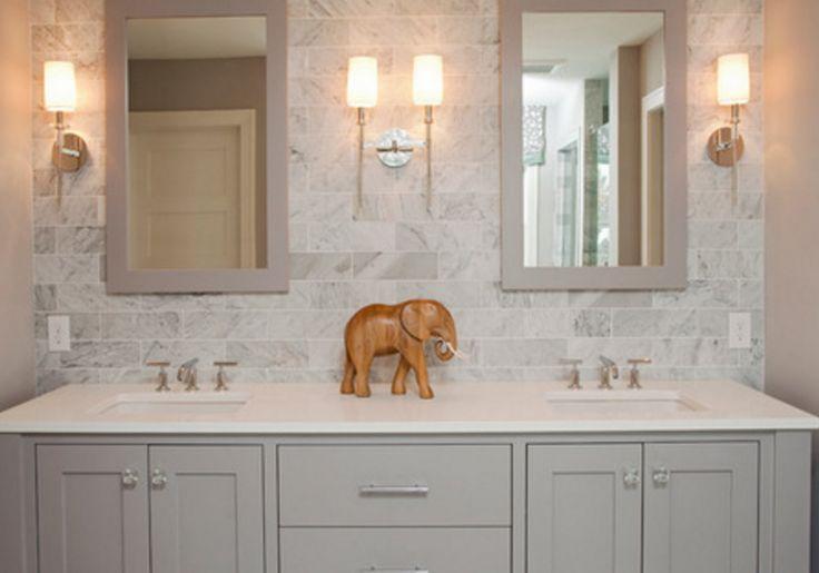 39 Best Carrara Backsplash Design Images On Pinterest Backsplash Design Seattle And Seattle