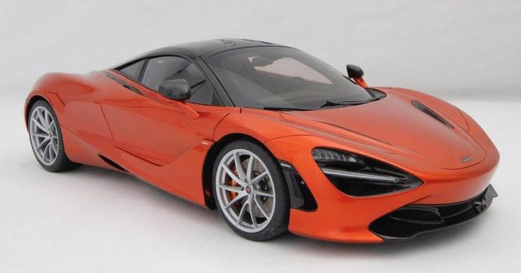 This McLaren 720S Will Cost You Just $7,440 #McLaren #McLaren_720S