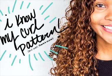 I Have Fine, High Porosity, Type 3b Curly Hair