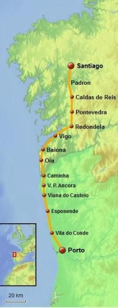 Coastal Portuguese                                                                                                                                                                                 Mehr