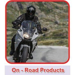 Προϊόντα Onroad
