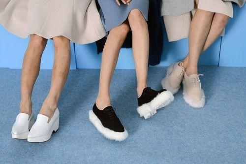 super stylish shoes