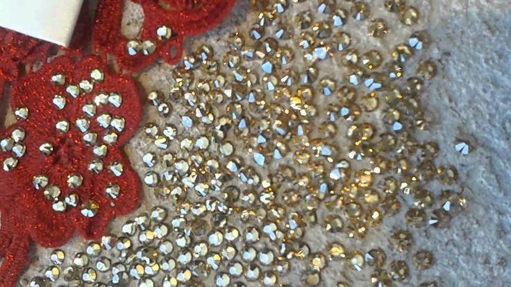 Work in progress - Jewelry for Miss Delia Monica Duca