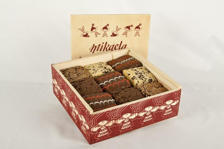 Caja de Blondy / Blondy Gift Box