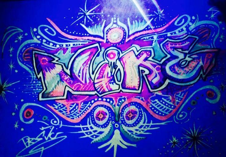 25 best Psy-Art & Graffiti images on Pinterest | Graffiti ...