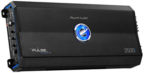 PLANET AUDIO PL2500.1M 2500W, Class A/B, Monoblock, MOSFET, 2 Ω Stable, Remote Subwoofer Control http://caraudio.henryhstevens.com/shop/planet-audio-pl2500-1m-2500w-class-ab-monoblock-mosfet-2-stable-remote-subwoofer-control/?attribute_pa_size=2500-watt https://images-na.ssl-images-amazon.com/images/I/41u0iuUmd1L.jpg