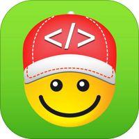 Junior Coder for School - Learn coding and visual programming for kids. od vývojáře NybleApps LLC